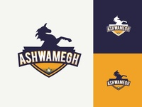 Ashwamegh Logo