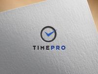 Time Management Software logo