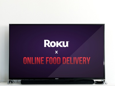 Roku designs, themes, templates and downloadable graphic elements on