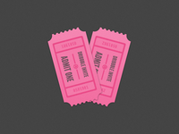 Couple Dribbble Invites