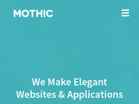 Mothic mobile web 2x