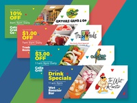 Coco Key Water Park Coupons