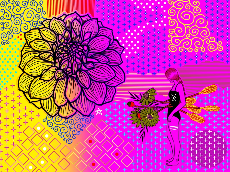 13 design flyer artwork dwayneadams graphicdesign photoshop