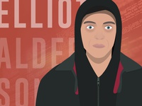 Elliot - Mr Robot
