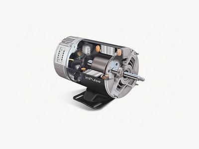 Impulse Motor
