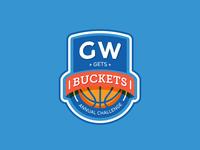 GW Gets Buckets