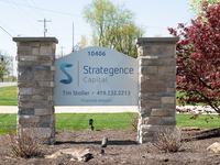 Strategence Sign