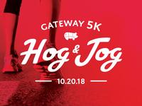 Hog & Jog