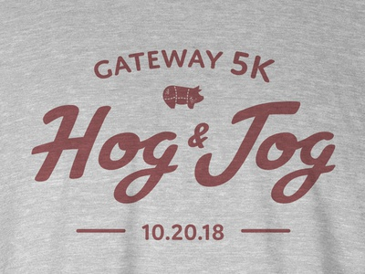 Hog & Jog Shirt