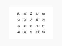 Gitscout Icon Kit