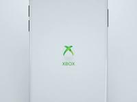 Xbox Cloud Concept