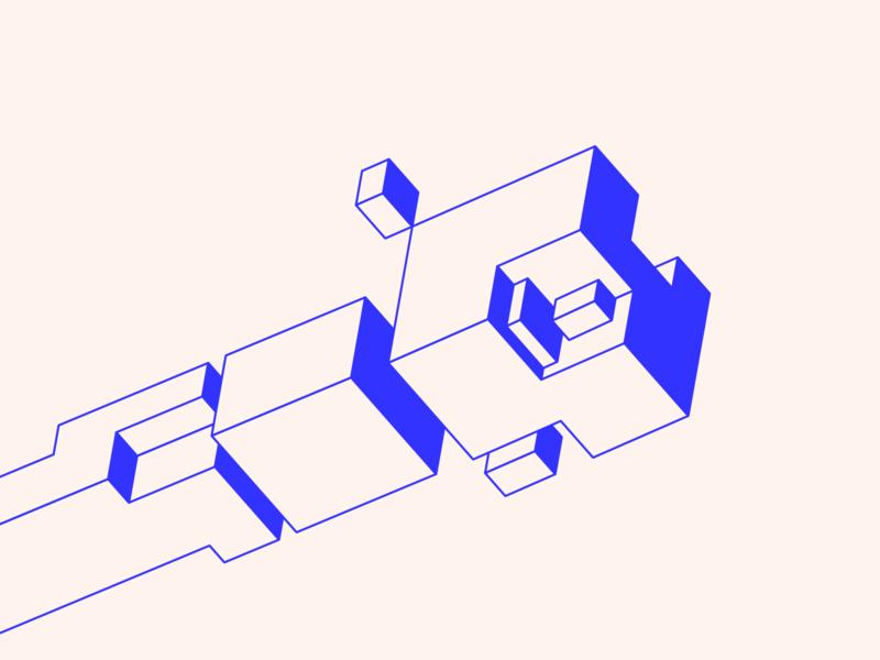 lefty design 38 graphic design inspiration geometric abstract minimal minimalist illustration vector design
