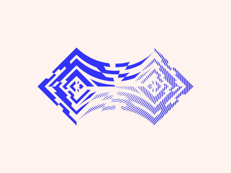 lefty design 40 graphic design inspiration geometric abstract minimal minimalist illustration vector design