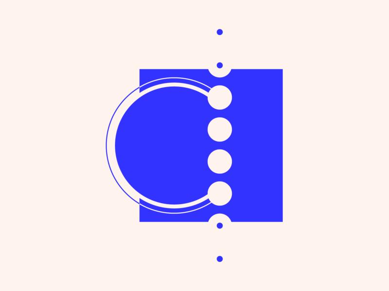 lefty design 41 graphic design inspiration geometric abstract minimal minimalist illustration vector design