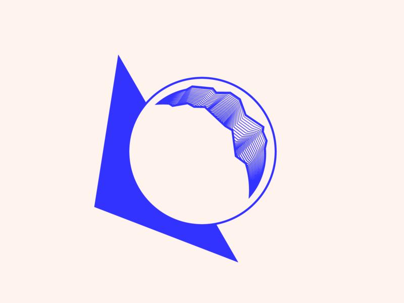 lefty design 42 graphic design inspiration geometric abstract minimal minimalist illustration vector design