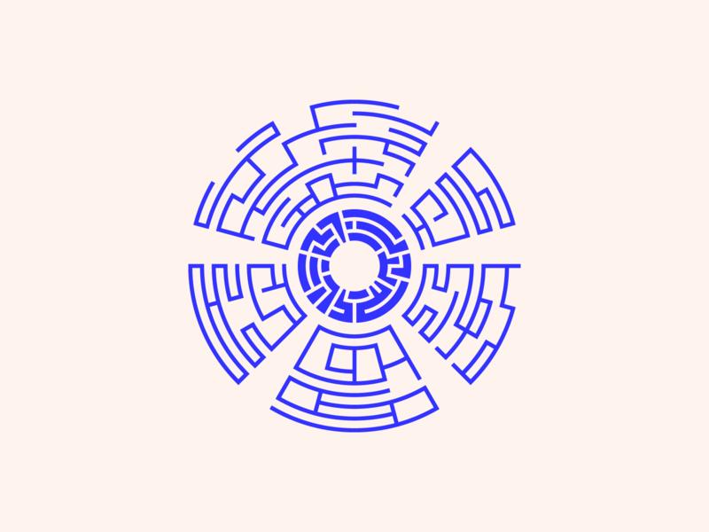 lefty design 44 graphic design inspiration geometric abstract minimal minimalist illustration vector design