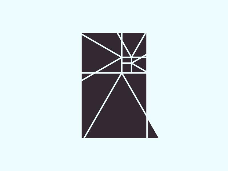 random03 experiments graphic design graphic geometric abstract minimalist illustration vector design