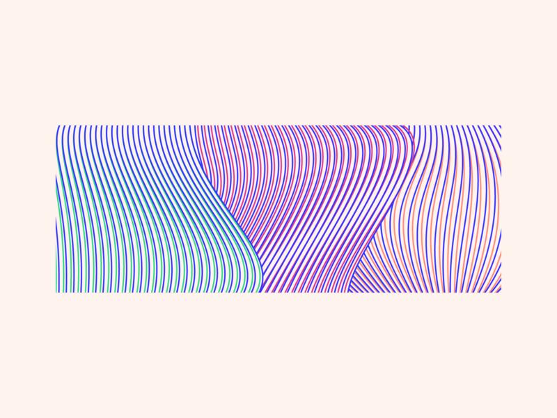 random57 - not gradient vector art experiments minimal inspiration graphic geometric abstract minimalist illustration vector design