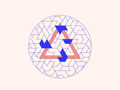 random71 missing pieces vector art experiments minimal inspiration graphic geometric abstract minimalist illustration vector design