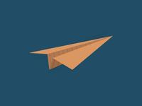 #Typehue Week 22: V typehue week 22: v simple flat minimal plane paper v typography typehue