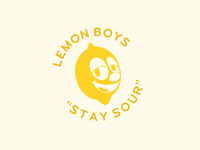 Lemon Boys