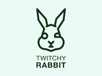 Twitchy Rabbit