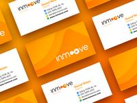 Inmoove cards