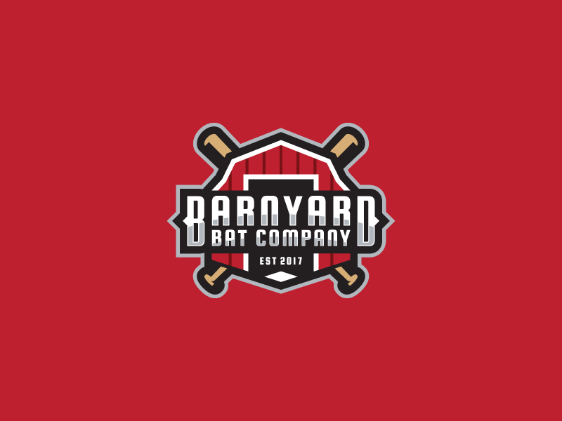 Barnyard Bat Company sports barn bat baseball