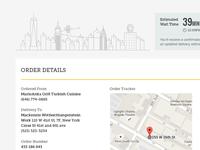 Seamless Order Confirmation Illustration