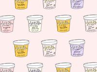 Ice Cream Valentine