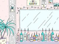 The Ideal Bar