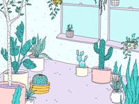 STUMP Plants