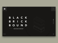 Black Brick Bound