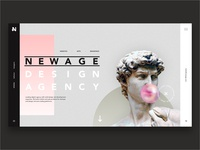 NewAge Design Agency