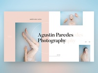 Agustin Paredes Photography