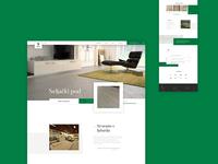 Spacva home page