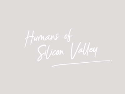 Humans of Silicon Valley Logo