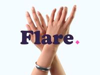 Flare Brand Identity