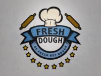 Fresh Dough - Rebrand