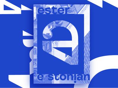 Ester Poster Exploration