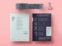 Ester Print Materials