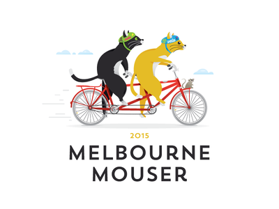 Melbourne Mouser