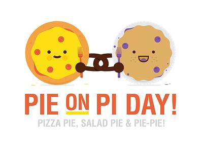 Pi Day! pi day pi pizza pie pie pizza