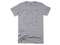 Cotton Bureau - 81 A-holes T-shirt
