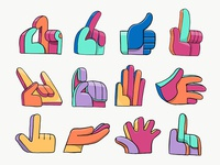 Modulo Hands