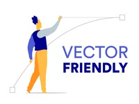 Vector Friendly