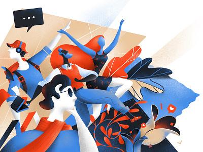Creative Minds hurca wow crazy madness visionary ideas designers creative