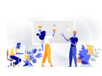 Dogital startup workflow