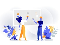 Dogital startup workflow 2