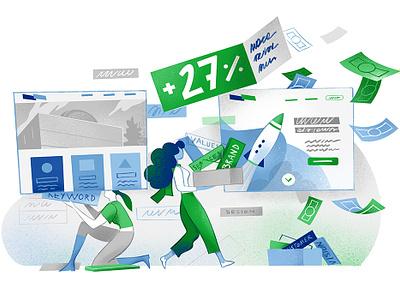 SEO Migration web design hurca website seo keywords search engine marketing
